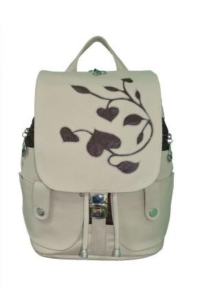 Женская сумка-рюкзак артикул №139